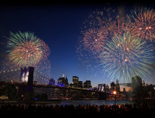 Eye Injuries Highest During July 4th Holiday