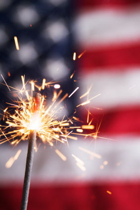 Eye Injuries High During July 4th Weekend