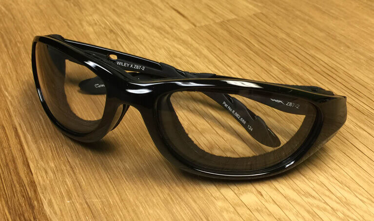 Clear Photochromic