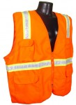 Radians Hi-Viz Safety Vests