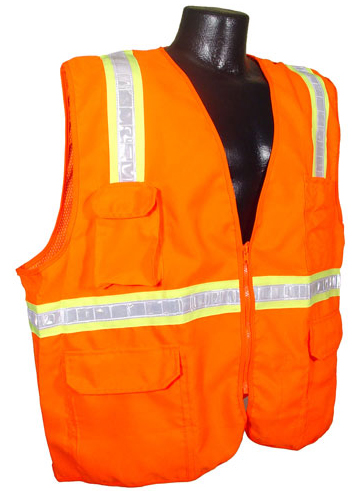 New Radians Hi-Viz Clothing