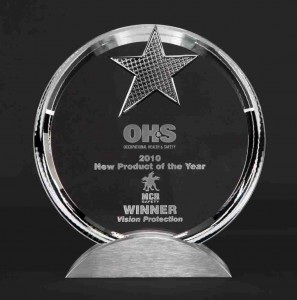 2010 OH&S New Product of the Year Award