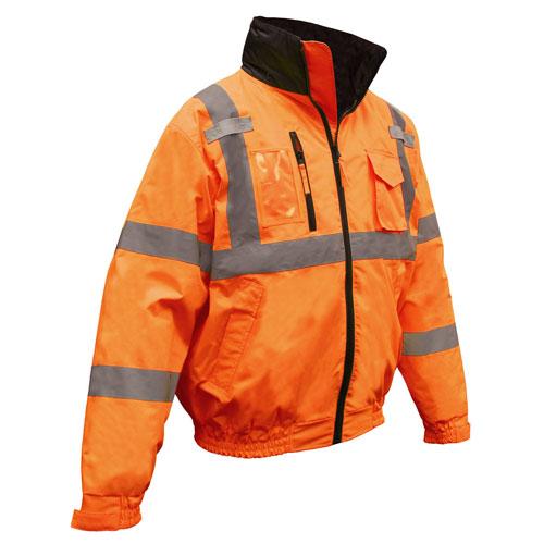 New Radians Hi-Viz Safety Jackets