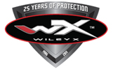 Wiley-X Logo Celebrating 25 Years of Excellence