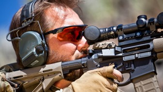 How To Identify Ballistic Eyewear