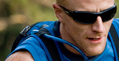 Wiley-X Sunglasses protect in all environments.