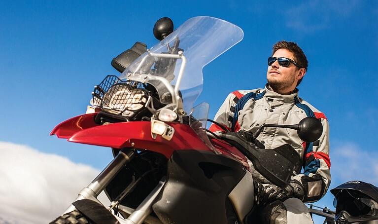 Wiley X Motorcycle Sunglasses Touring Bike 767x454