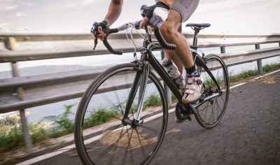 Cycling Essentials Featured