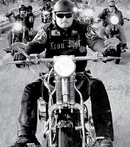 Motorcycle Eyewear keeps you protected and looking cool.