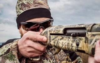 Wiley X Vapor Shooting Glasses