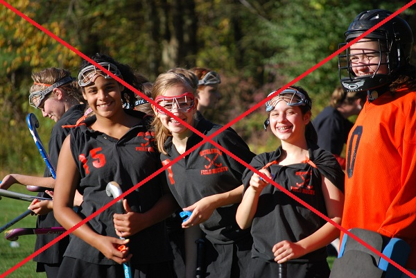 It's Official: Protective Eyewear Now Required For Field Hockey