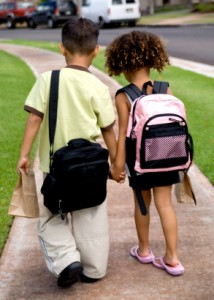 Is your kids back-to-school safety check list complete?