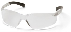Pyramex's Mini-Ztek Safety Glasses are an excellent choice for kids.