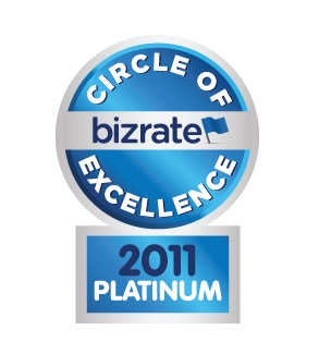 Excellence in Safety, And Now – SafetyGlassesUSA.com Earns The 2011 Bizrate® Circle of Excellence Platinum Award