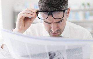 Maintain and Improve Eye Health