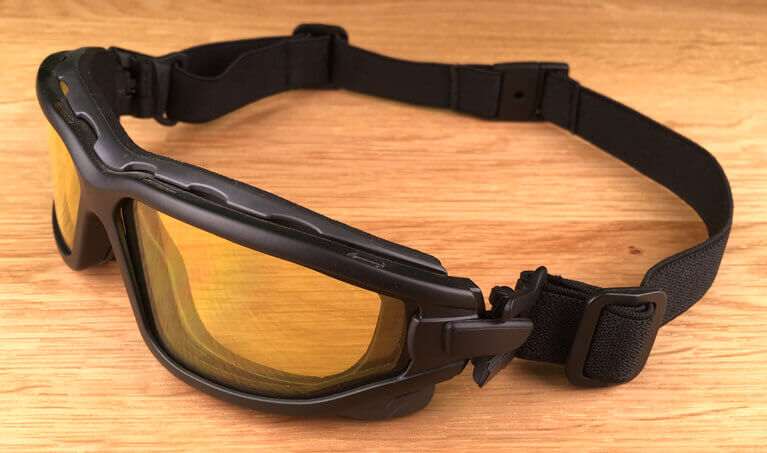 Pyramex I-Force Safety Glasses Review