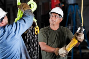 Anti-Fog Safety Glasses help reduce fogging during strenuous activity and increases worker compliance.