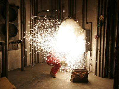 Basics of Arc Flash Hazards