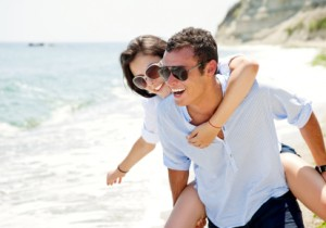 Wearing quality sunglasses that block 99.9% of harmful UV radiation is key to long term eye health.