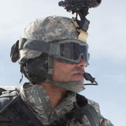 Understanding U.S. Military Eye Protection (MCEP) Standard