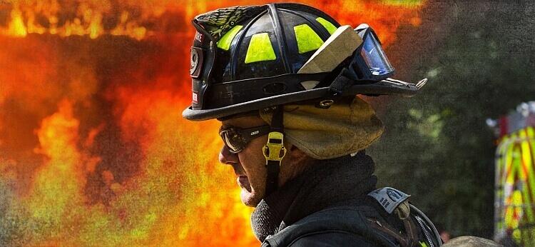 ESS Firefighter