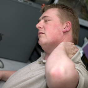 Proper ergonomics will help prevent many repetitive strain injuries.