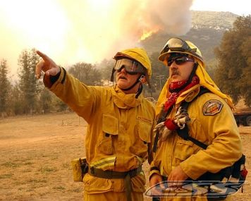 Eye and Ear Protection are Imperative for Firefighters and Rescue Workers