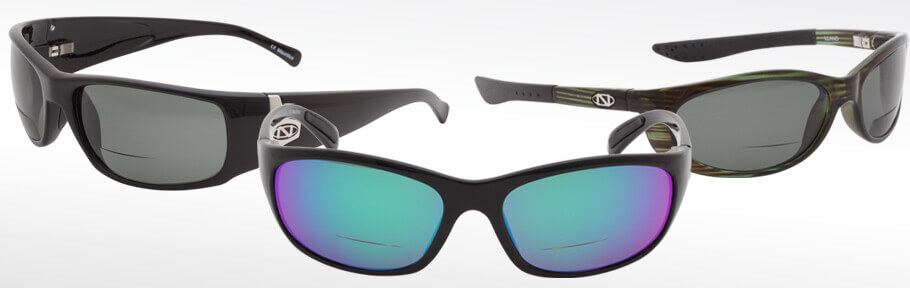 ONOS Bifocal Sunglasses