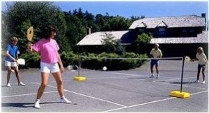 Pickleball For The Whole Family