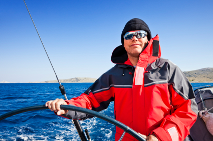 Anchors Away – To Boating Safety!