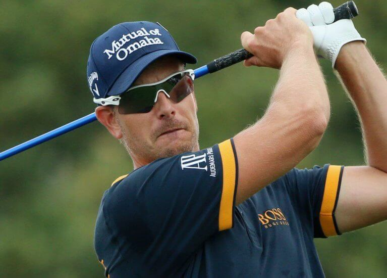 Oakley Golf Sunglasses Pro Golfer
