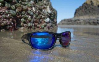 Wiley X Sunglasses On The Beach