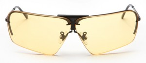 Randolph Edge Shooting Glasses