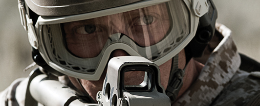 Smith Optics Elite Sunglasses – The Last Word In Tough, Tactical Technology