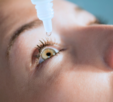 Looking At Causes & Solutions For Dry Eyes