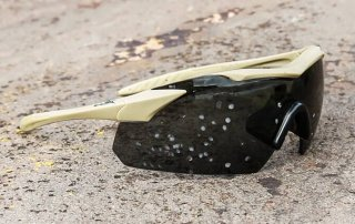Wiley X Tactical Eyewear