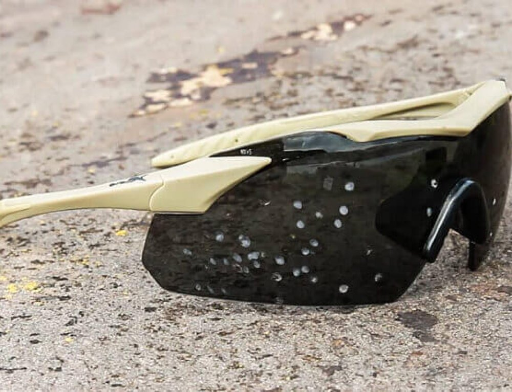 A Guide to Ballistic & Tactical Eyewear