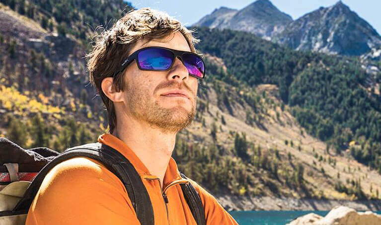 Wear Sunglasses Regularly