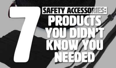 Seven Safety Accessories