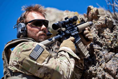 ESS Crossbow Suppressor Ballistic Eyewear
