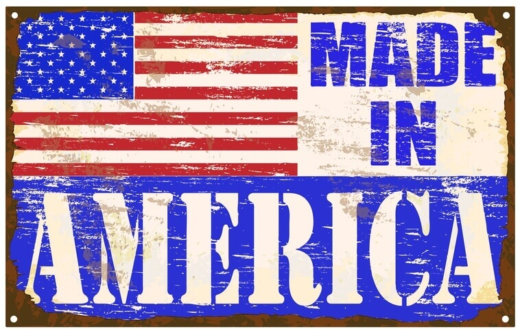 7 Benefits From Buying Made In The USA Products
