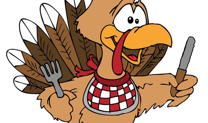 Thanksgiving Safety Hazards