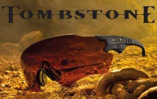 Oakley Tombstone Shooting Eyewear