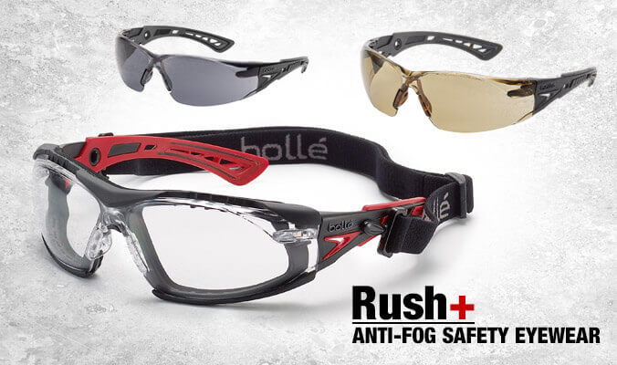 79f2640e551 Bolle Safety Glasses and Goggles Now Available