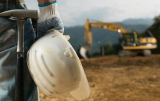 Hard Hats In The Workplace