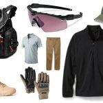 Oakley SI Clothing
