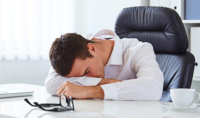 Worker Fatigue