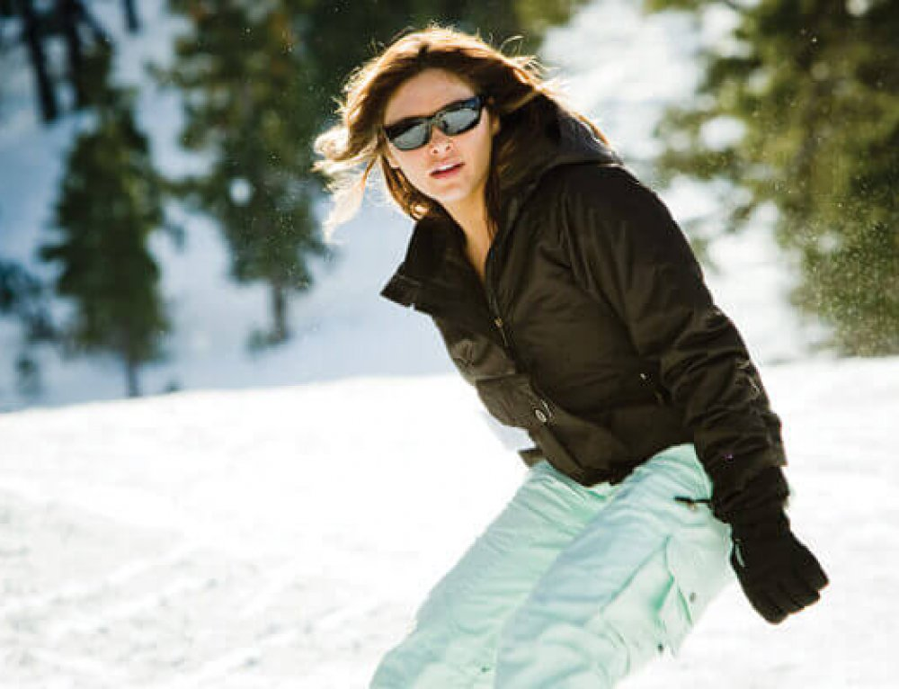 5 Great Reasons To Wear Sunglasses In Winter