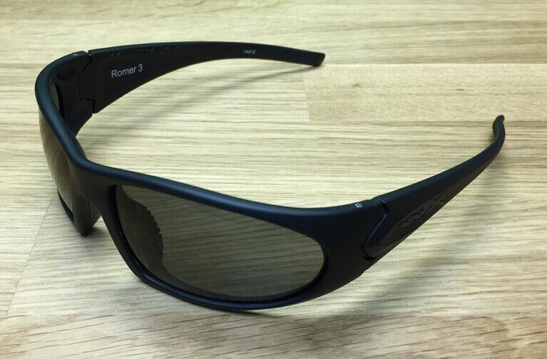 Wiley X Romer 3 Advanced Ballistic Safety Glasses