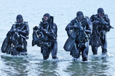 Navy Seals Featured